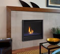 gas fireplaces caliber modern