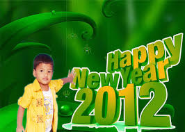 new year quotes go green