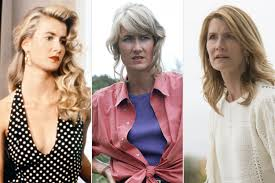 Oscars 2020: Laura Dern's Movie and TV Roles Through the Years ...