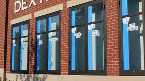 Reusable Window Decals Custom Window Clings