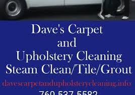 dave s carpet and upholstery cleaning