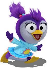 Image Result For Summer Penguin Muppet Babies Fiestas De