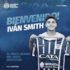 Habló Iván Smith, nuevo refuerzo del Tomba - VAVEL Argentina