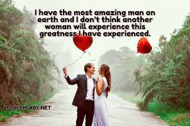 happy th quotes for him and her