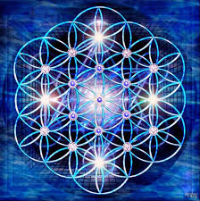 Geometría sagrada: la flor de la vida INCREIBLE | maestroviejo