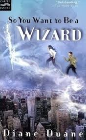Young Wizards - Wikipedia