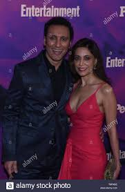 Aasif Mandvi High Resolution Stock Photography and Images - Alamy