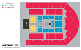 harry styles love on tour seating