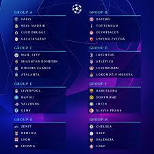 UEFA Champions League on Twitter: