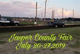 visit indiana jasper county fair