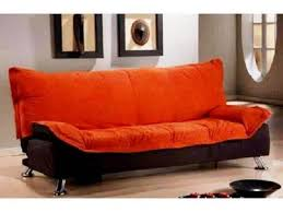 model sofa bed minimalis futon sofa