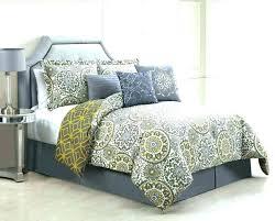 cream colored bedding