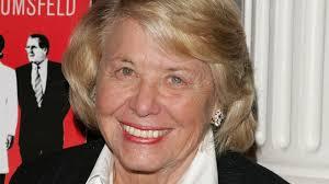 Liz Smith, famed New York gossip columnist, dies at 94 - MarketWatch