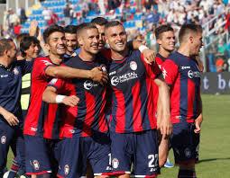 FC Crotone v Udinese Calcio - Serie A - SannioSport.it - Il Portale dello  Sport nella Provincia di Benevento
