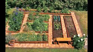 10 lifted garden landscape design tips