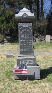 George E. Dixon diary | A Little Touch of History