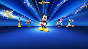 disney mickey mouse and friends hd