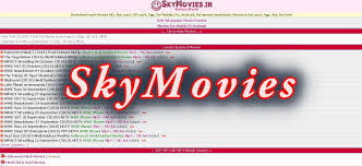 Skymovies 2020: Download Free Bollywood, Hollywood & Tamil Movies