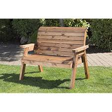 rustic garden furniture co uk
