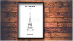 Download Now Free Lego Architecture Posters Toypro Com