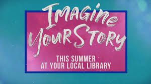 "Imagine Your Story"" - Summer Reading Champion Carmen Agra Deedy ..."