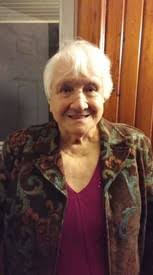 Florence Angie Martin Starry September 11 1930 November 12 2019 (age 89),  death notice, Obituaries, Necrology