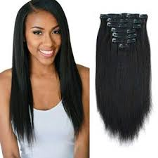 best clip in extensions for african
