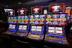 What Do You Need To Know About Las Vegas Slots? – La manche