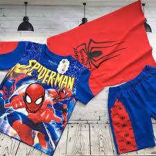 Quần áo siêu nhân nhện 0983111719 - Posts