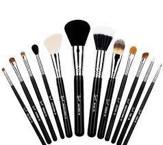 list of makeup brushes brands