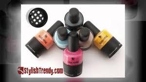 qvc nail polish from shark tank