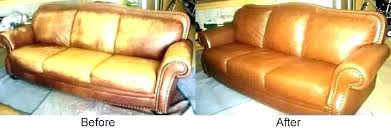 color of valuable leather furniture