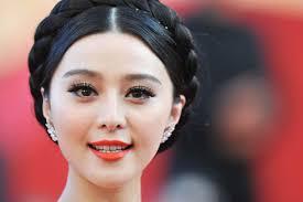 اجمل فتاة في الصين فان بينغ بينغ 2016 صور وأسماء بنات 2016