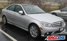 2008 mercedes benz c300 remended