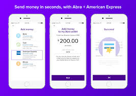 bitcoin with american express