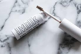 Milk Makeup Kush Fiber Brow Gel Review | Life With Kendal