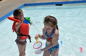 Keeping cool at the Valley Falls swimming pool | JeffCountynews.com