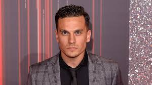 Eastenders star Aaron Sidwell ENGAGED to girlfriend Tricia Adele Turner -  Heart