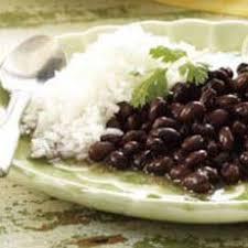 moros y cristianos recipe the nibble