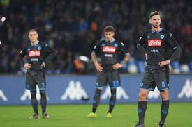 Napoli-Parma 1-2: Gervinho fa piangere gli azzurri - Forza Napoli
