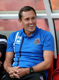 Shrewsbury Town manager Paul Hurst plays down this weekend's clash ...