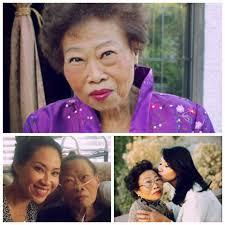 She was my mother and my best friend.... - Veronica De La Cruz | Facebook
