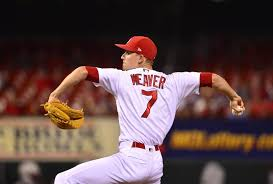Luke Weaver needed a better curveball, so he bought a Rapsodo – The Athletic