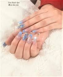 lux nails spa nail salon in eagan mn