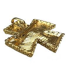 jewelry maltese cross