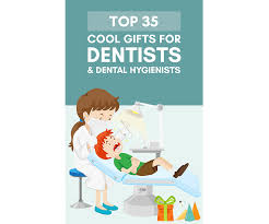 35 best gifts for dentists they have