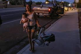 earthquakes rattle Southern California ...