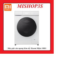 Máy giặt cửa ngang kèm sấy Xiaomi Mijia 10KG