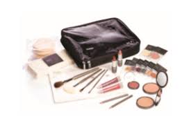 what s in a makeup artistry kit
