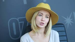 Ksenia Solo in conversation at Oz Comic Con 2016 (Part 2) - YouTube
